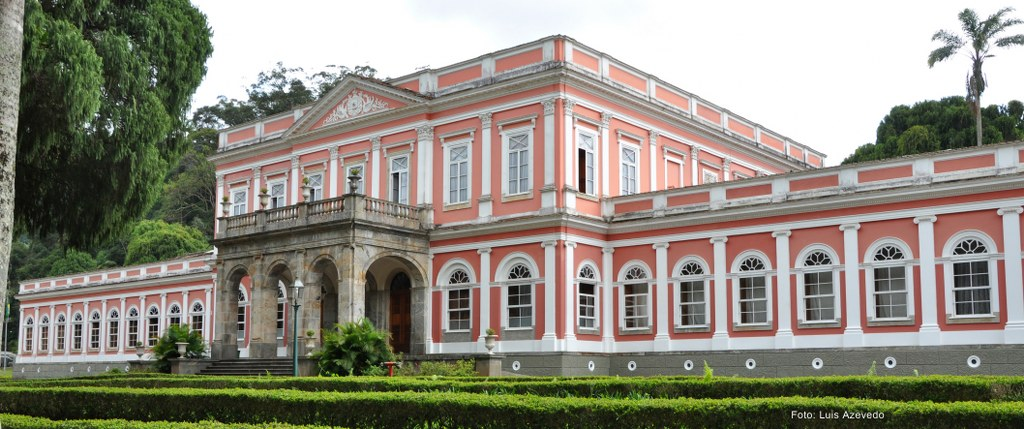 PETROPOLIS Museu-Imperial-