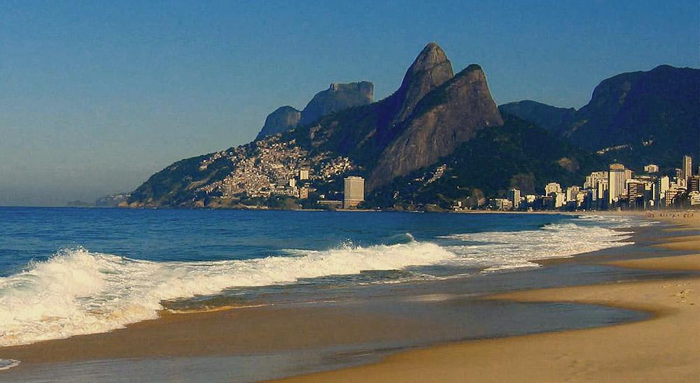 Praia Ipanema - Rio de Janeiro | Loucos por Praia